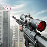 Sniper 3D Assassin Gun Shooter MOD Apk [Unlimited Gold/Gems]