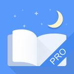 Moon+ Reader Mod Apk v5.2.4 [Fully Unlocked]