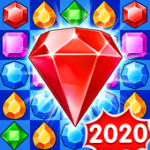 Jewels Legend Match 3 Mod Apk