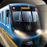 Subway Simulator 3D Mod Apk