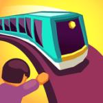 Train Taxi Mod Apk