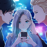 Texting Love Story MOD APK