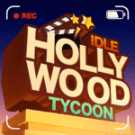 ldle Hollywood Tycoon Mod Apk