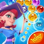Bubble Witch 2 Saga Mod Apk
