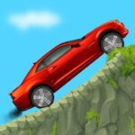 Exion Hill Racing Mod Apk