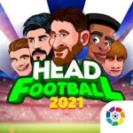 Head Football LaLiga 2021 Mod Apk