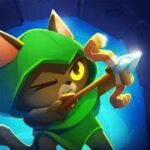 Cat Force Mod Apk