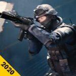 FPS Cover Strike 2021 Mod Apk