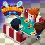 Idle Restaurant Tycoon Mod Apk