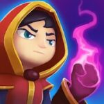 Beam Of Magic Mod Apk