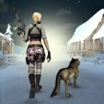 Call of Sniper Zombie Mod Apk