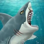 Shark World Mod Apk