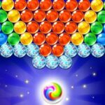 Shoot bubble fruits Mod Apk
