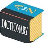 Advanced Offline Dictionary Pro Apk