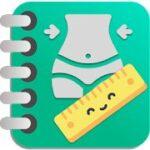 Body Diary Mod Apk