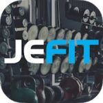 JEFIT Workout Tracker Mod Apk