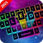 LED Keyboard Pro Apk
