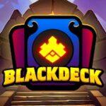 Black Deck Mod Apk