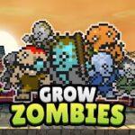Grow Zombie inc Mod Apk