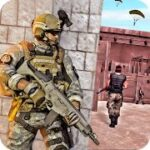 Real Commando Fps Secret Mission Shooting Mod Apk