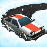 Snow Drift Mod Apk