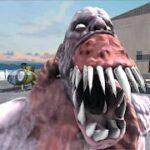 Zombie Evil Kill 4 Mod Apk