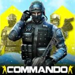 Call Of IGI Commando Mod Apk