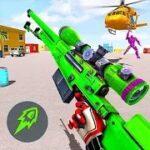 Fps Robot Shooting Games Mod Apk